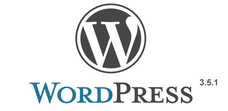 WordPress 3.5.1. Русская версия.
